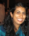 Asha George