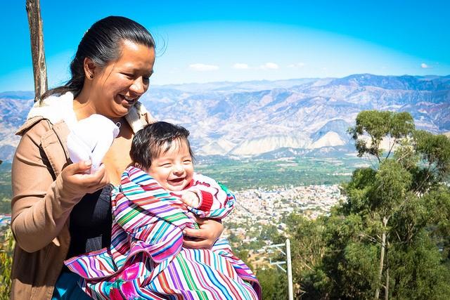 Photo credits: Pan American Health Organization